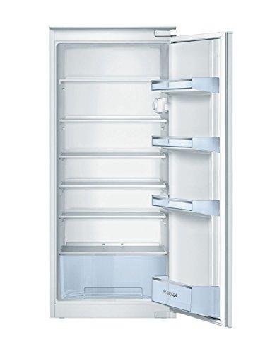 Bosch KIR24V24FF Intégré 221L A+ Blanc réfrigérateur - Réfrigérateurs (221 L, SN-ST, 36 dB, A+, Blanc)