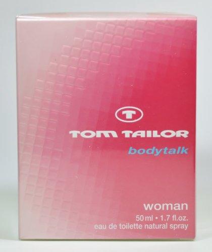 Tom Tailor Bodytalk Woman
