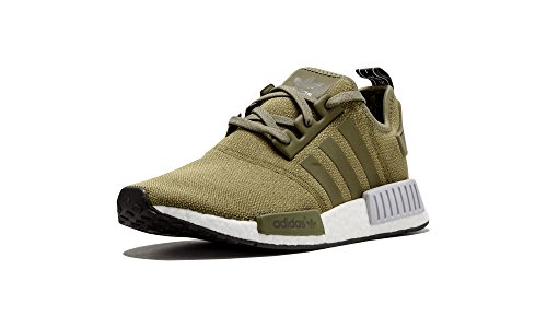 adidas  Nmd, Baskets mode pour homme green