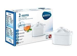 Brita Filterkartuschen Maxtra Pack 2
