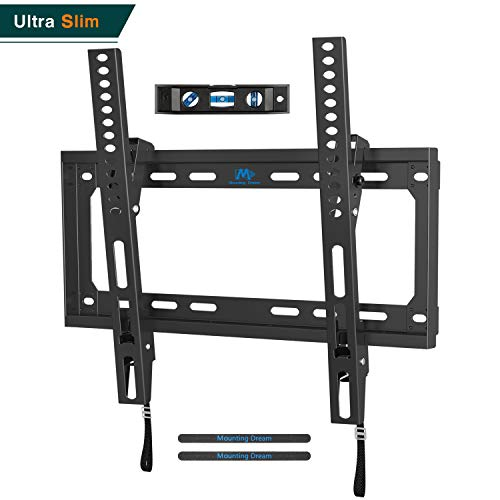 Mounting Dream Soporte Pared TV Inclinable Soporte
