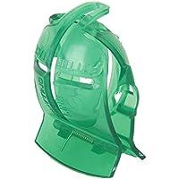 Grifri Pelota de golf plantilla de línea Liner Marcador Dibujo Mark Orientación Putting Tool–- Verde