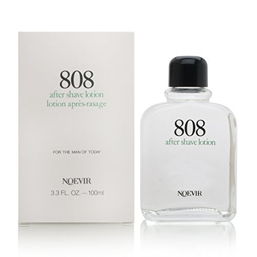 Noevir 808 After Shave Lotion 100ml/3.3oz