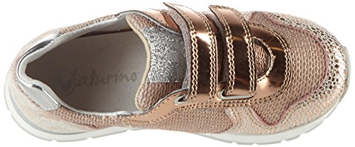 Naturino Naturino Parker Vl, chaussons d'intérieur fille Pink (Rosa)