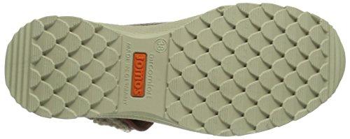 Jomos - Canada 1, Stivali Donna Rosso (Rot (medoc/medoc/stone 5004))