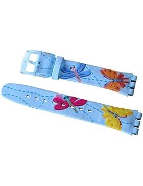 Swatch Armband 17mm