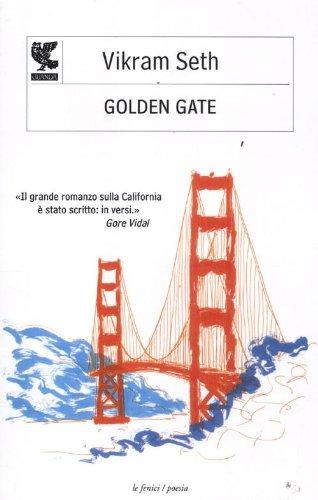Golden Gate (Le Fenici) por Vikram Seth