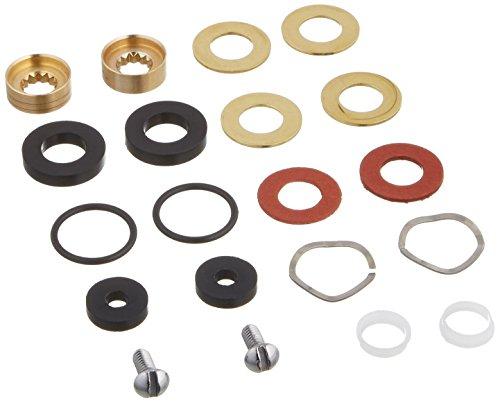 Danco 80262Stem Repair Kit für American Standard (American Standard Wasserhahn Dusche)