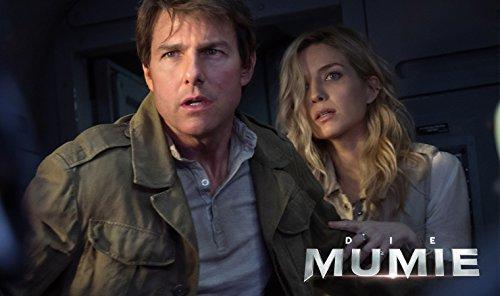 Die Mumie (2017) – Ultra HD Blu-ray [4k + Blu-ray Disc] - 3