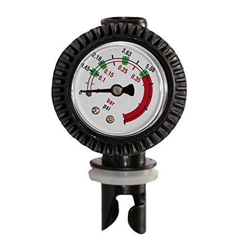 runakan aufblasbares Boot AIR Manometer AIR Thermometer für Angeln Boot Kajak Raft SUP Board