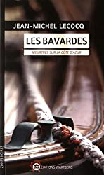 Les bavardes : Meurtres sur la Côte d'Azur