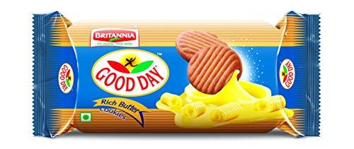 Britannia Good Day - Rich Butter, 75g Pack