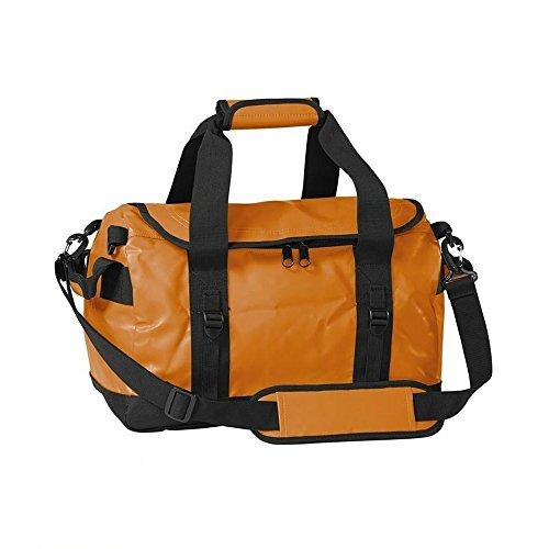 ID Kleine Sport Tasche, 30 Liter Orange