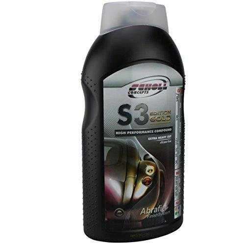 scholl-s3-gold-lucido-auto-per-la-rimozione-di-graffi-senza-silicone-1-kg
