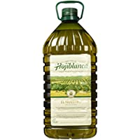Hojiblanca - Aceite de oliva virgen extra - 5 L