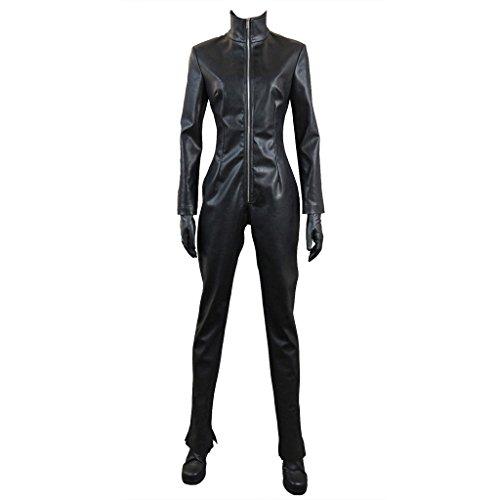 Kostüm Cosplay Celty Durarara - Holysteed Durarara!! Cosplay Costume Celty?SturlUSon One Piece Motor Suits Large