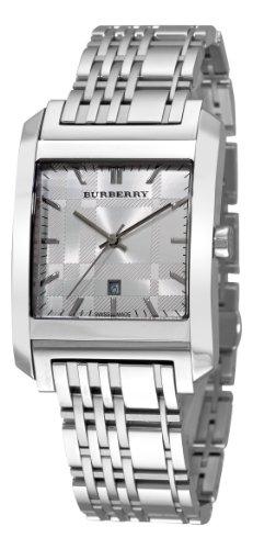 Burberry BU1567–Orologio per uomini