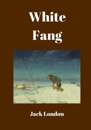 white-fang-large-print-reader-classics
