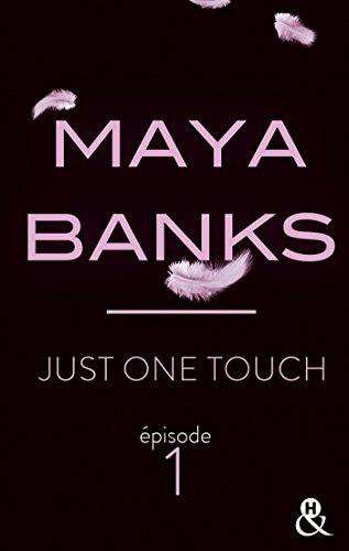 Couverture du livre Just One Touch - Episode 1 (&H)