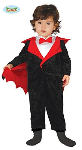 Baby Dracula Kostüm für Jungen Größe: 68/80