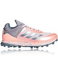 huge selection of 2c6a4 e5444 adidas , Chaussures de Hockey sur Gazon pour Homme - Rose - Rose, 43,