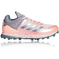 new concept 38bec e59d9 adidas Fabela Zone Womens Hockey Shoes - SS19-7.5 Grey