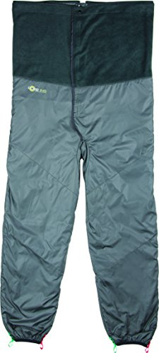 Hodgman Core INS Liner Atmungsaktiv Wathose, Dunkles Charcoal, Small Thinsulate-boot-liner
