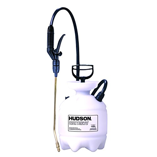 Poly Sprayer (HUDSON, H D MFG CO - Constructo Sprayer, Poly Tank, 1-Gal.)