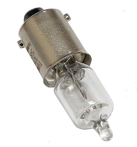 Ampoule H10 10W 12V BA9s