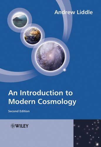 An Introduction to Modern Cosmology (English Edition)