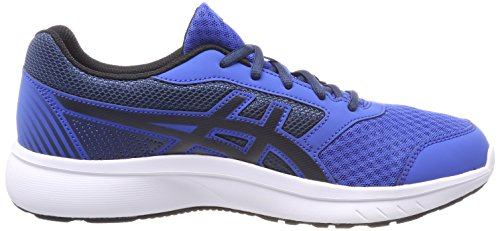 Asics Stormer 2, Scarpe Running Uomo Blu (Victoria Blue/black/dark Blue 4590)