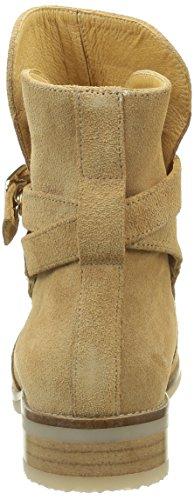 Shoe The Bear Damen Asta Kurzschaft Stiefel Beige (Sand)