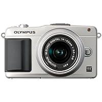 Olympus Pen E-PM2 Kit silber 14-42 mm
