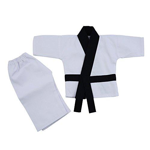Playwell Martial Arts Karate Anzug, Kleinkind, Baby