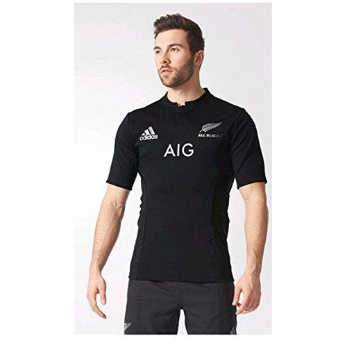 Maillot Performance All Blacks Domicile 2015/2016