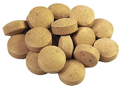 8in1 105688 Bierhefe Tabletten, Nahrungsergänzung beim Hund für gesunde Haut und glänzendes Hundefell, 260 Tabletten