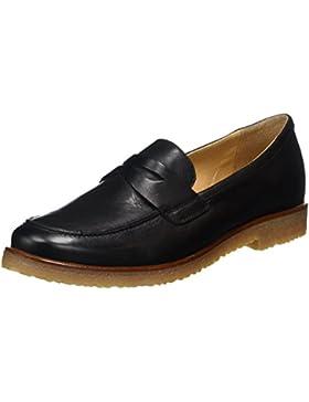 Bianco Damen High Front Loafer 25-49145 Slipper