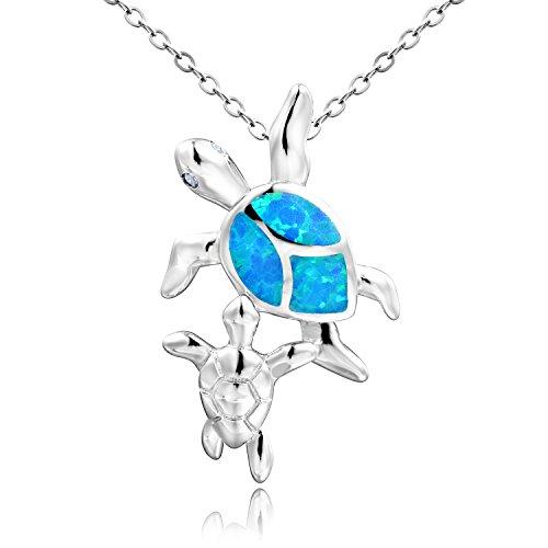dormithr-argent-sterling-925-collier-pour-femmes-bleu-opale-synthetique-fils-tortue-collier-pendenti