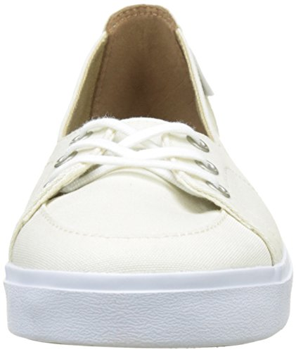 Vans Wm Palisades Sf, Baskets Basses Femme Ivoire (Marshmallow)