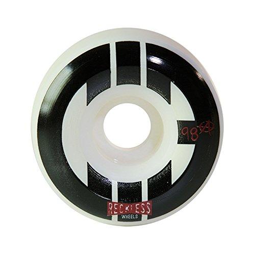 Rad-küken (Reckless X Küken in bowls- 58mm Quad Park Räder)