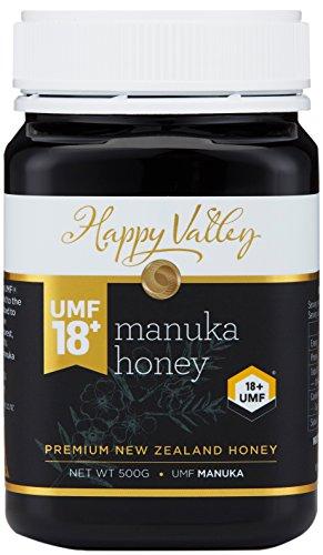 Manuka roher Honig, 500g (17.6oz) ()