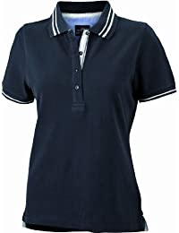 James & Nicholson Damen Poloshirt Ladies' Lifestyle