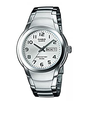 Casio Reloj de cuarzo Classic 37 mm