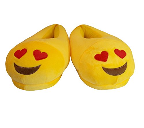 emoticon , Chaussons pour homme adulto CUORICINI