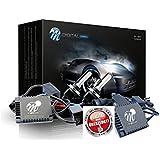M-Tech KMSMPH76 Kit Xenon Canabus Slim H7 6000K