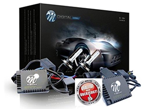 M-Tech BI-Xenon Kit Xenon HID Ballast Slim 35W SLIM CAN-BUS Bix H / L H13-3 (Kit Xenon Bi)