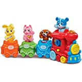 VTech Baby Count and Sing Animal Train