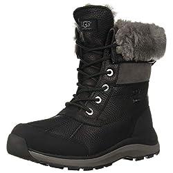 ugg women's w adirondack iii snow - 41z699FZL4L - Ugg Australia ADIRONDACK III Boots 2019 black, 36