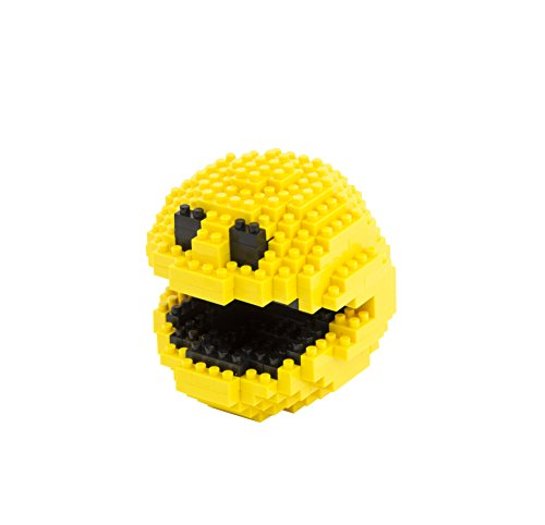 pac-man-pixel-bricks-model
