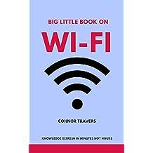 Big Little Book on Wi-Fi (English Edition)